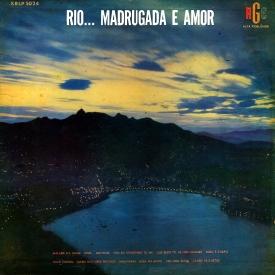Gaúcho - Rio… Madrugada e Amor (1958) a