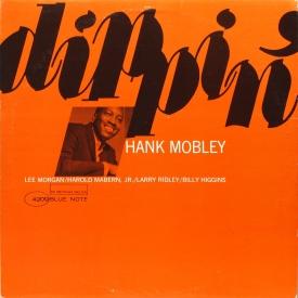 Hank Mobley - Dippin' (1965) a