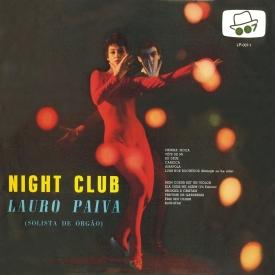 Lauro Paiva - Night Club (1959) a