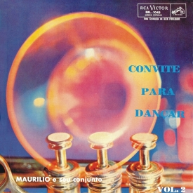 Maurílio Santos - Convite Para Dançar Vol. 2 (1959) a