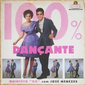 Quinteto OK & José Menezes - 100% Dançante (1959)