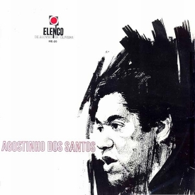 Agostinho dos Santos - Agostinho dos Santos (1966, Elenco ME-26)