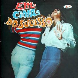 Beagá Band's - Em Cima do Sucesso (c1966)