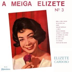 Elizeth Cardoso - A Meiga Elizete No. 3 (1963)