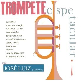 Formiga - Trompete Espectacular (1962) a