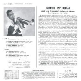 Formiga - Trompete Espectacular (1962) b