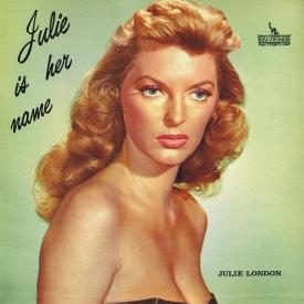 Julie London - Julie Is Her Name (1955) a