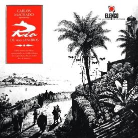 Lindolpho Gaya - Carlos Machado Apresenta Rio de 400 Janeiros (1965, Elenco ME-20)