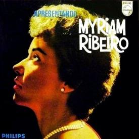 Myriam Ribeiro - Apresentando Myriam Ribeiro (1961) a