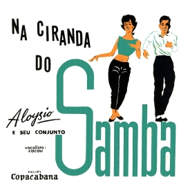 Aloísio Figueiredo - Na Ciranda do Samba (1962) a