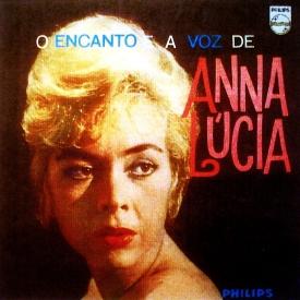 Ana Lúcia - O Encanto e a Voz de Anna Lucia (1961)