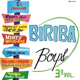 Biriba Boys - Biriba Boys Vol. 3 (1963) a