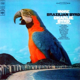 Charlie Byrd - More Brazilian Byrd (1967) a