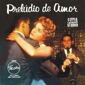Copinha - Prelúdio de Amor (1959) a