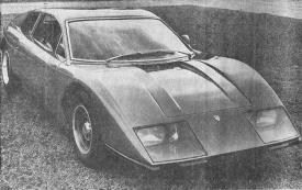 Coruja S-1 (c. 1973)