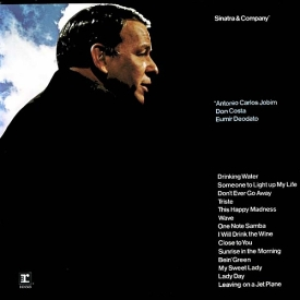 Frank Sinatra & Antônio Carlos Jobim - Sinatra & Company (1971)