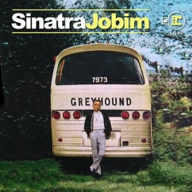 Frank Sinatra & Antônio Carlos Jobim - SinatraJobim (1969 unissued)