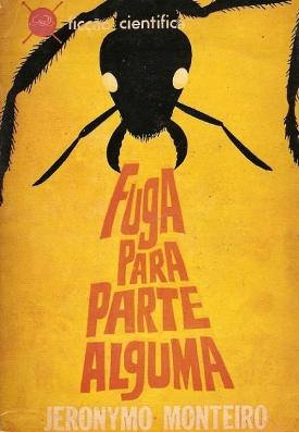 Fuga para parte alguma by Jerônymo Monteiro (1961)