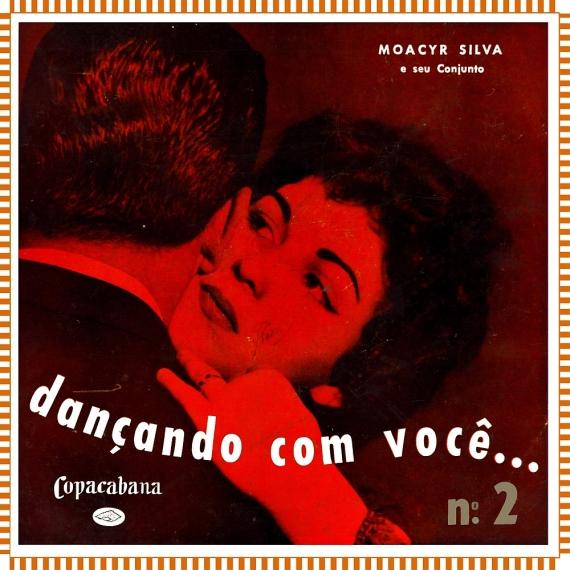 Moacyr Silva - Dançando com Você No. 2 (1957) a