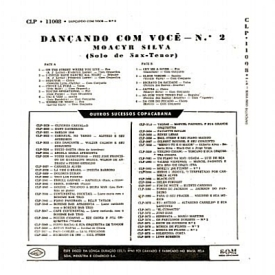 Moacyr Silva - Dançando com Você No. 2 (1957) b