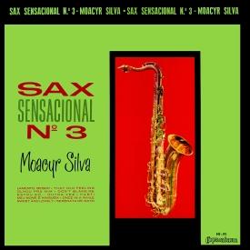 Moacyr Silva - Sax Sensacional No. 3 (1962) a