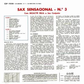 Moacyr Silva - Sax Sensacional No. 3 (1962) b