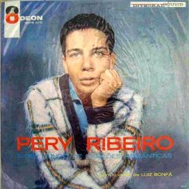 Pery Ribeiro - Pery Ribeiro e Seu Mundo de Canções Românticas (1962)