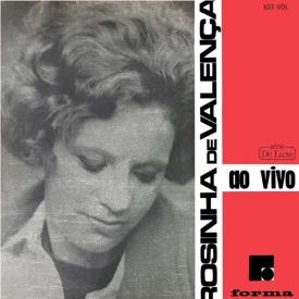 Rosinha de Valença - Rosinha de Valença ao Vivo (1966)