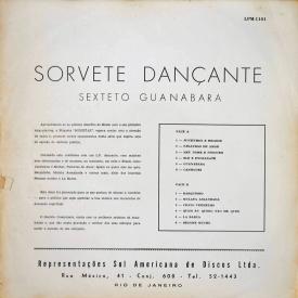Sexteto Guanabara - Sorvete Dançante (1962) b