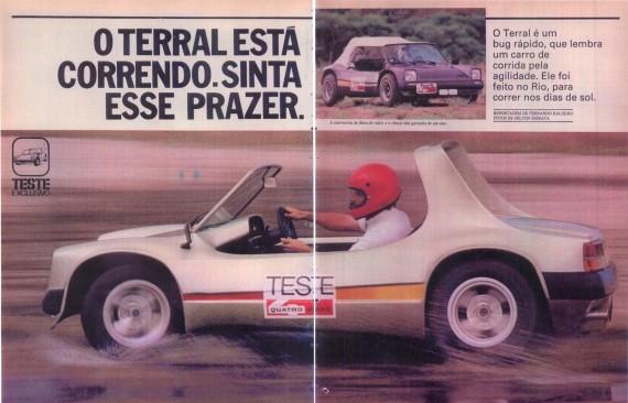 Terral (4 Rodas January 1983)