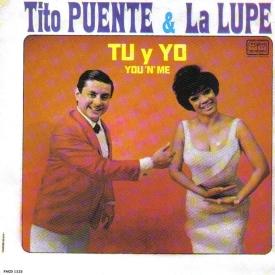Tito Puente & La Lupe - Tu y Yo (1965)