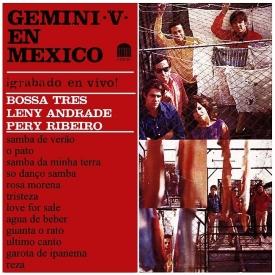 Various - Gemini V en Mexico (1967) a