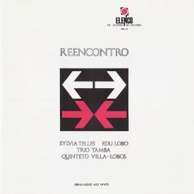 Various - Reencontro (1966, Elenco ME-31) a