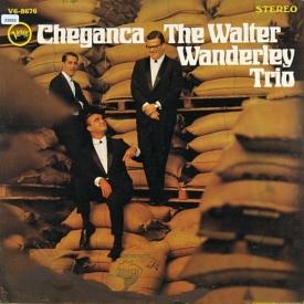 Walter Wanderley - Chegança (1967) a