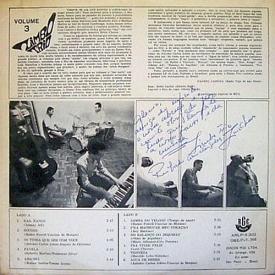 Zimbo Trio - Zimbo Trio Vol. 3 (1966) b