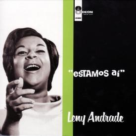Leny Andrade - Estamos Aí (1965) a