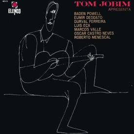 Lindolfo Gaya & Eumir Deodato - Tom Jobim Apresenta (1966) a