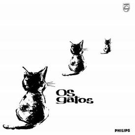 Os Gatos - Os Gatos (1964) a