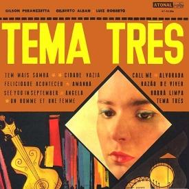 Tema Três - Tema Três (1966) a