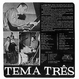 Tema Três - Tema Três (1966) b