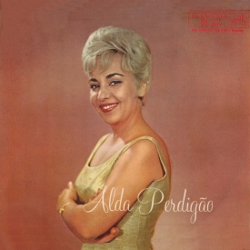 Alda Perdigão - Alda Perdigão (1961) a