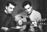 Cyro Pereira and Mário Albanese