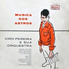 Cyro Pereira - Música dos Astros (1962) a