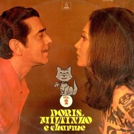 Dóris Monteiro & Miltinho - Doris, Miltinho e Charme Vol. 2 (1971) a