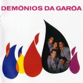 Demônios da Garoa - Demônios em Sambas Infernais (1961)