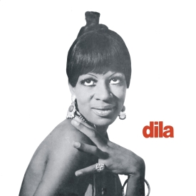 Dila - Dila (1971) a
