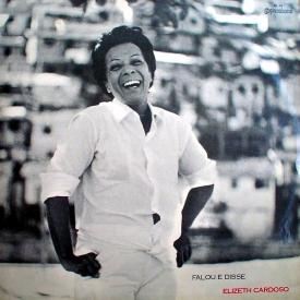 Elizeth Cardoso - Falou e Disse (1970) a