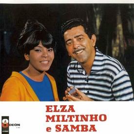 Elza Soares & Miltinho - Elza, Miltinho e Samba (1967) a