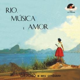 Gaúcho - Rio, Música e Amor (1960) a