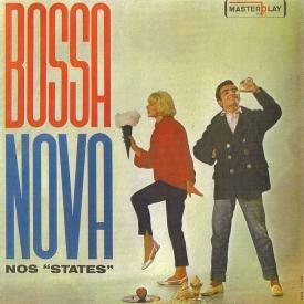 "Juarez Araújo - Bossa Nova do ""States"" (1962) a"